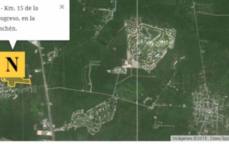 Foto de terreno habitacional en venta en, komchen, mérida, yucatán, 1526435 no 06
