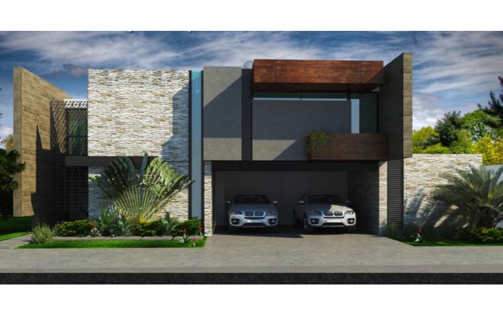Foto de casa en venta en  , komchen, m?rida, yucat?n, 1557270 No. 01