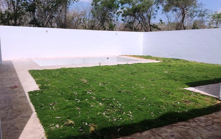 Foto de casa en venta en  , komchen, m?rida, yucat?n, 1557270 No. 08