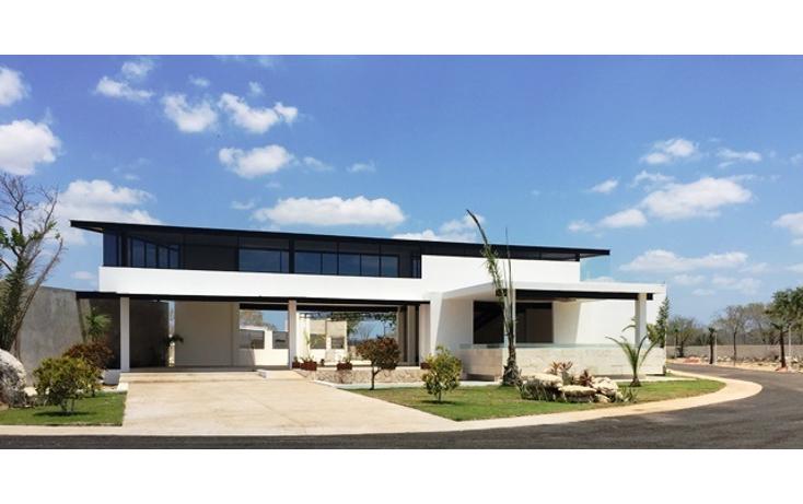 Foto de casa en venta en  , komchen, m?rida, yucat?n, 1557270 No. 11