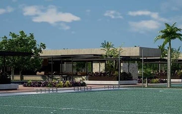 Foto de terreno habitacional en venta en  , komchen, mérida, yucatán, 1600470 No. 01