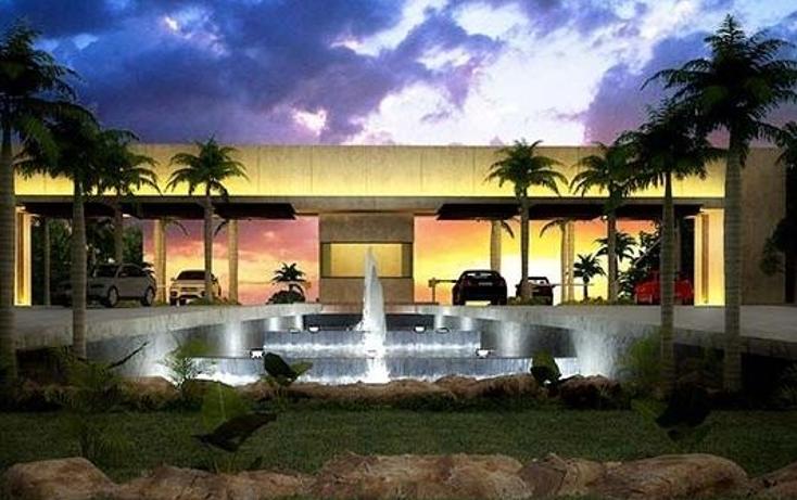 Foto de terreno habitacional en venta en  , komchen, mérida, yucatán, 1600470 No. 02