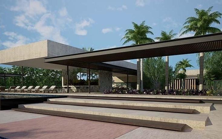 Foto de terreno habitacional en venta en  , komchen, mérida, yucatán, 1600470 No. 03