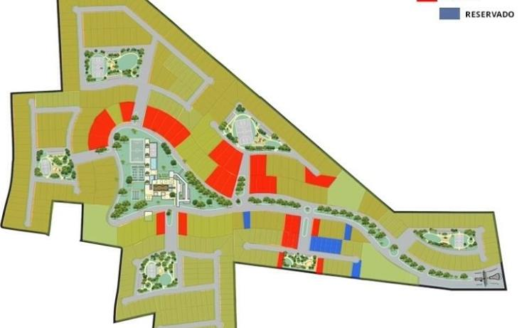 Foto de terreno habitacional en venta en  , komchen, mérida, yucatán, 1600470 No. 05