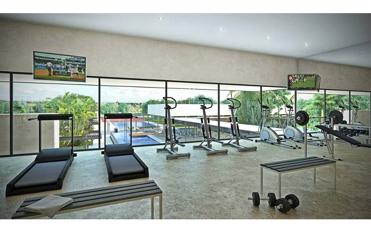 Foto de terreno habitacional en venta en  , komchen, m?rida, yucat?n, 1603656 No. 05