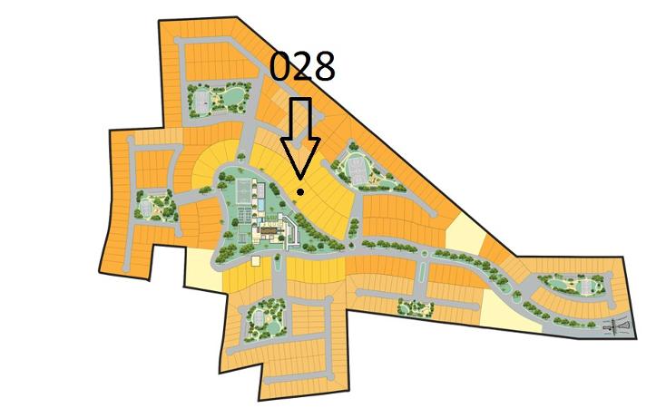 Foto de terreno habitacional en venta en  , komchen, m?rida, yucat?n, 1603656 No. 07