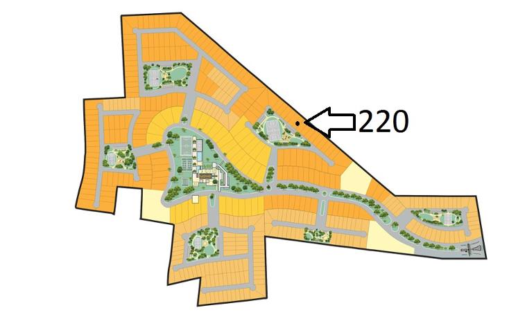Foto de terreno habitacional en venta en  , komchen, mérida, yucatán, 1610702 No. 04