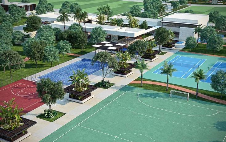 Foto de terreno habitacional en venta en  , komchen, mérida, yucatán, 1610702 No. 10