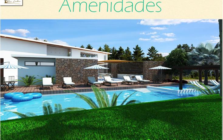 Foto de casa en venta en  , komchen, mérida, yucatán, 1640564 No. 03