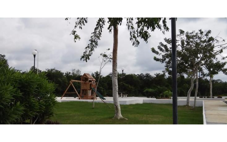 Foto de terreno habitacional en venta en  , komchen, mérida, yucatán, 1646782 No. 02