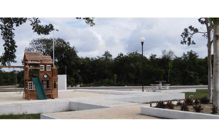 Foto de terreno habitacional en venta en  , komchen, mérida, yucatán, 1646782 No. 04