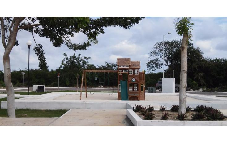 Foto de terreno habitacional en venta en  , komchen, mérida, yucatán, 1646782 No. 05