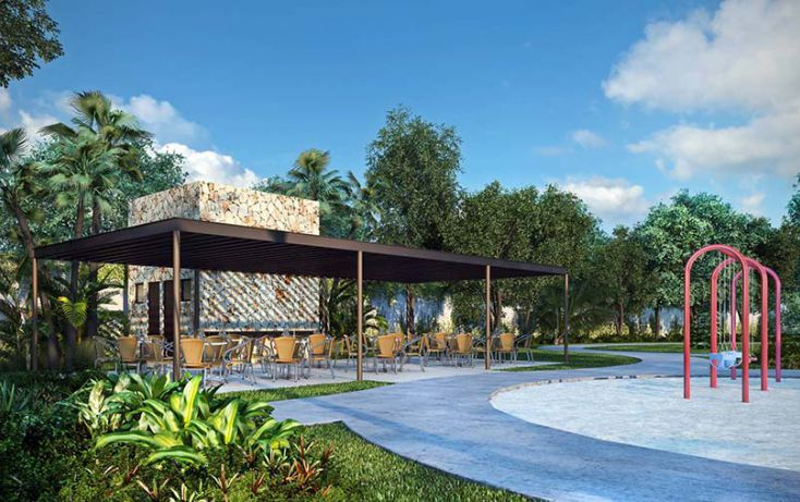 Foto de terreno habitacional en venta en, komchen, mérida, yucatán, 1681690 no 22