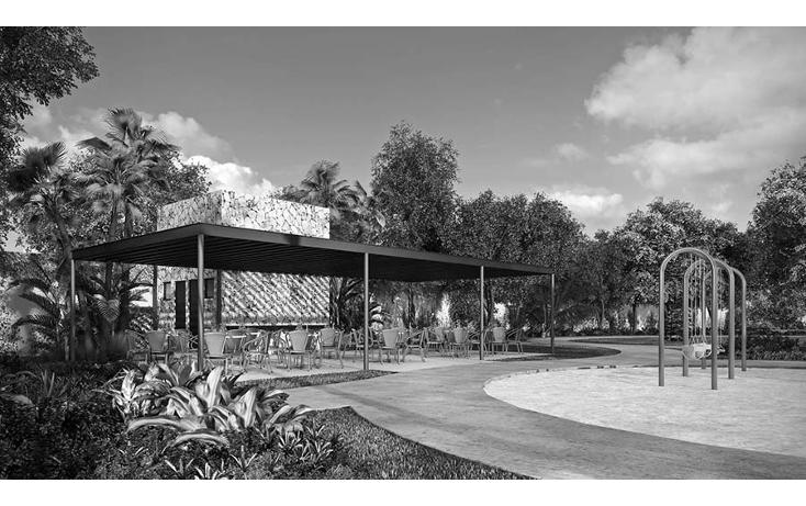 Foto de terreno habitacional en venta en  , komchen, mérida, yucatán, 1681690 No. 22