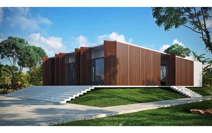 Foto de terreno habitacional en venta en  , komchen, mérida, yucatán, 1681690 No. 23