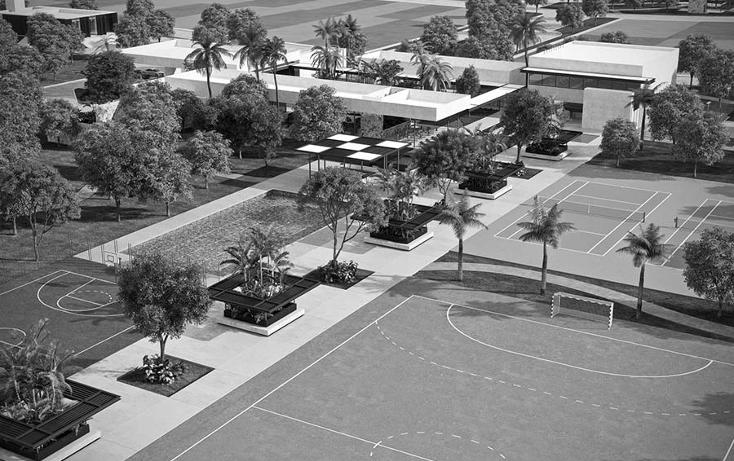 Foto de terreno habitacional en venta en  , komchen, mérida, yucatán, 1681690 No. 25