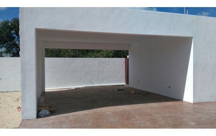 Foto de casa en venta en  , komchen, mérida, yucatán, 1685082 No. 05