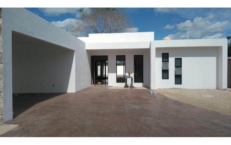 Foto de casa en venta en  , komchen, mérida, yucatán, 1685082 No. 06