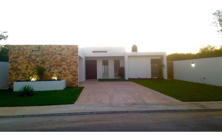 Foto de casa en venta en  , komchen, mérida, yucatán, 1685082 No. 07