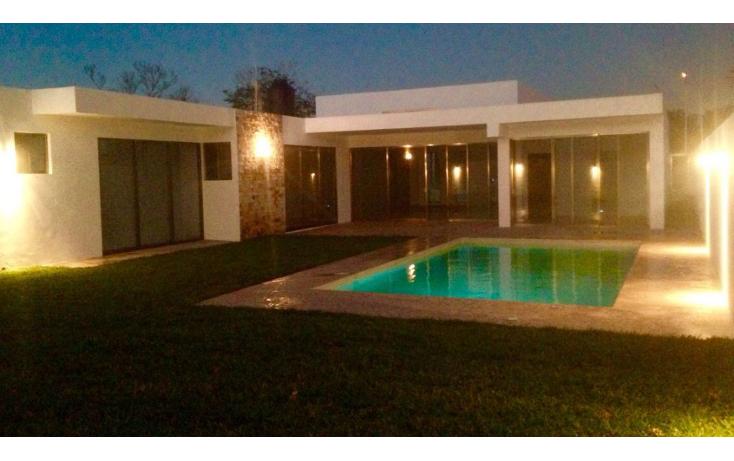 Foto de casa en venta en  , komchen, mérida, yucatán, 1685082 No. 08