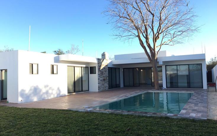Foto de casa en venta en  , komchen, mérida, yucatán, 1685082 No. 12
