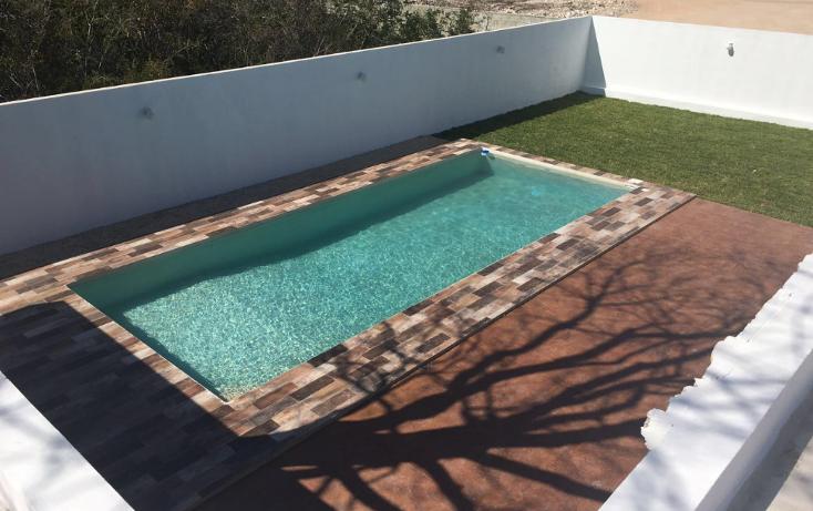 Foto de casa en venta en  , komchen, mérida, yucatán, 1685082 No. 13