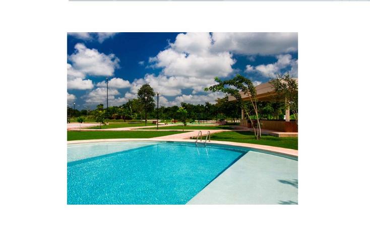 Foto de terreno habitacional en venta en  , komchen, mérida, yucatán, 1696358 No. 04