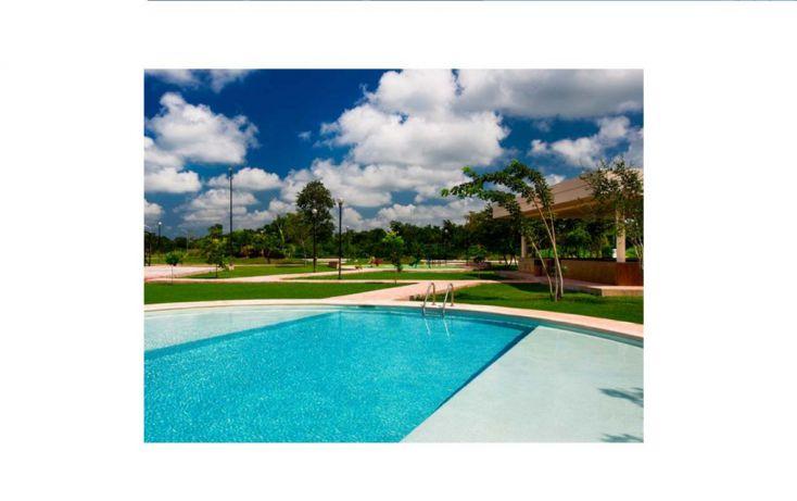 Foto de terreno habitacional en venta en, komchen, mérida, yucatán, 1696358 no 05