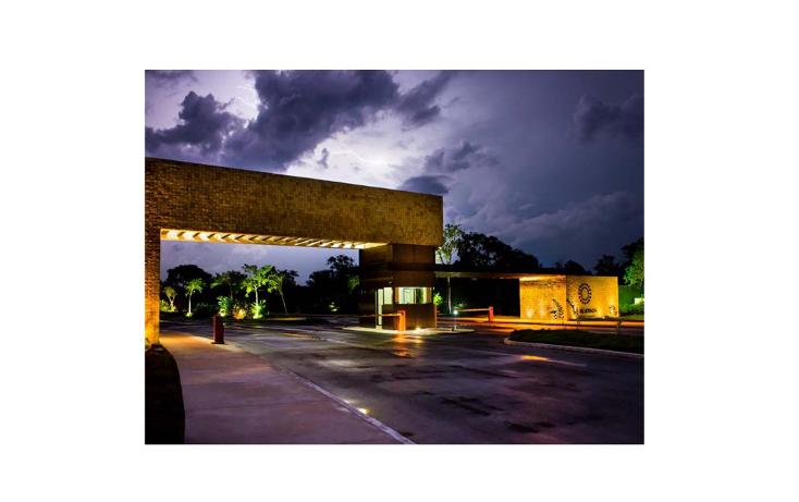 Foto de terreno habitacional en venta en  , komchen, mérida, yucatán, 1696358 No. 05