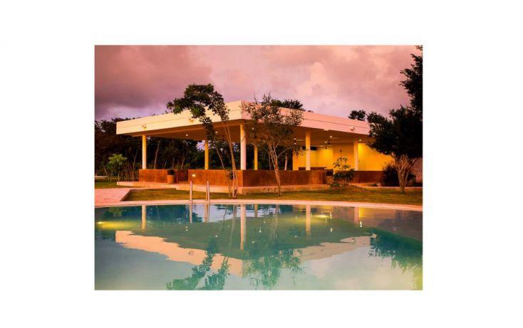Foto de terreno habitacional en venta en, komchen, mérida, yucatán, 1696358 no 06