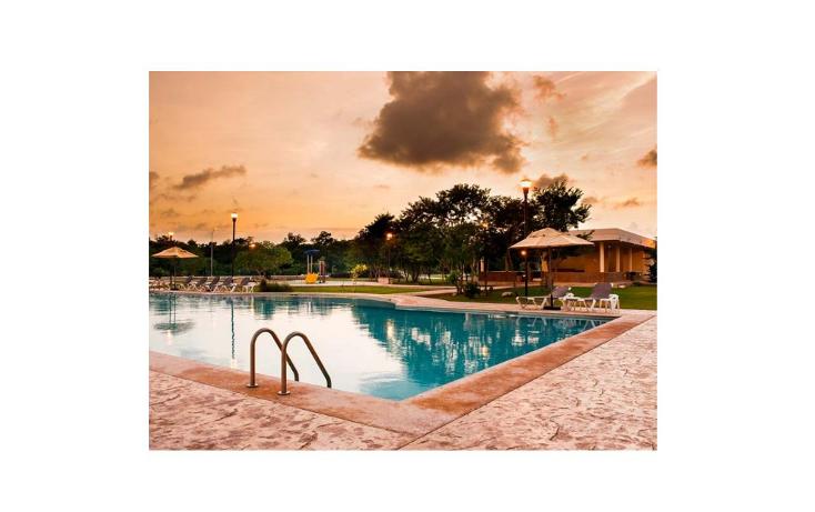 Foto de terreno habitacional en venta en  , komchen, mérida, yucatán, 1696358 No. 06