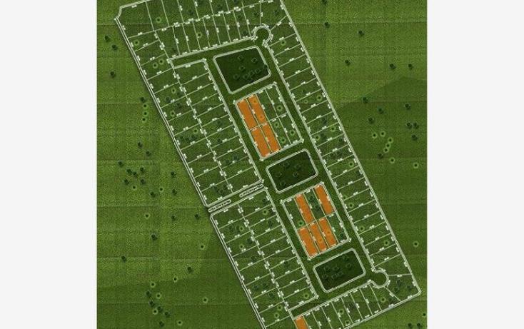 Foto de terreno habitacional en venta en  , komchen, mérida, yucatán, 1731082 No. 01