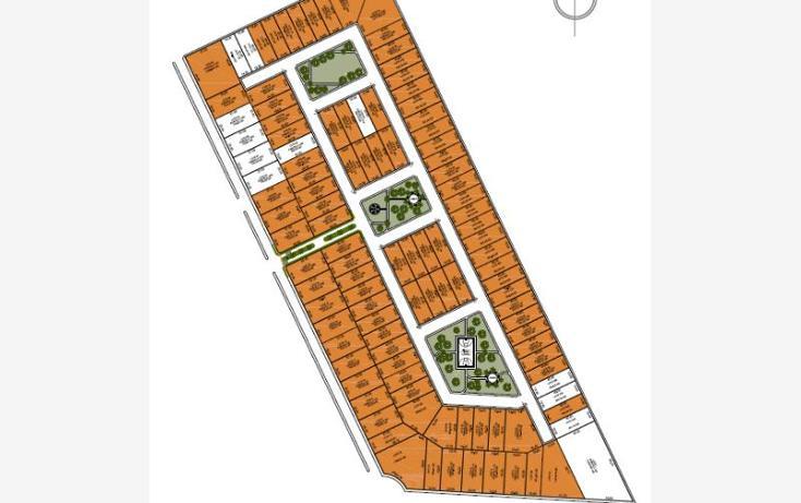 Foto de terreno habitacional en venta en  , komchen, mérida, yucatán, 1762744 No. 03