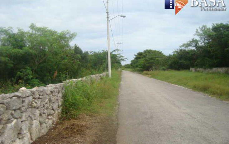 Foto de terreno habitacional en venta en, komchen, mérida, yucatán, 1769316 no 01