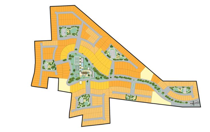 Foto de terreno habitacional en venta en  , komchen, mérida, yucatán, 1777944 No. 02