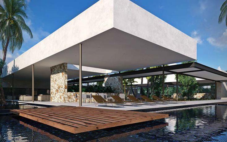 Foto de terreno habitacional en venta en, komchen, mérida, yucatán, 1789158 no 08