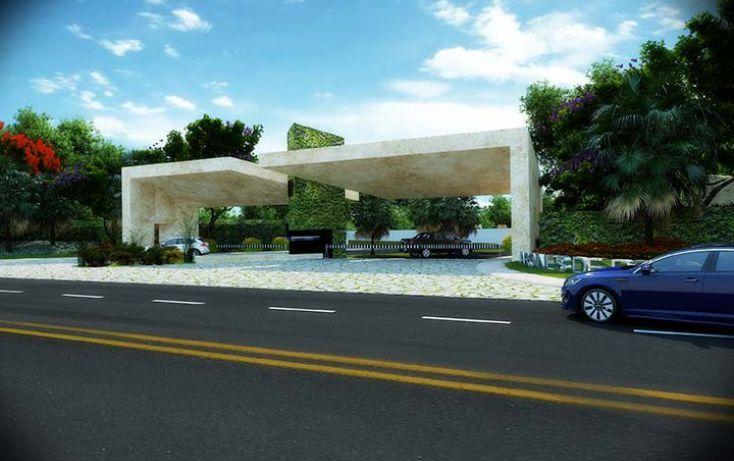 Foto de terreno habitacional en venta en, komchen, mérida, yucatán, 1791658 no 02