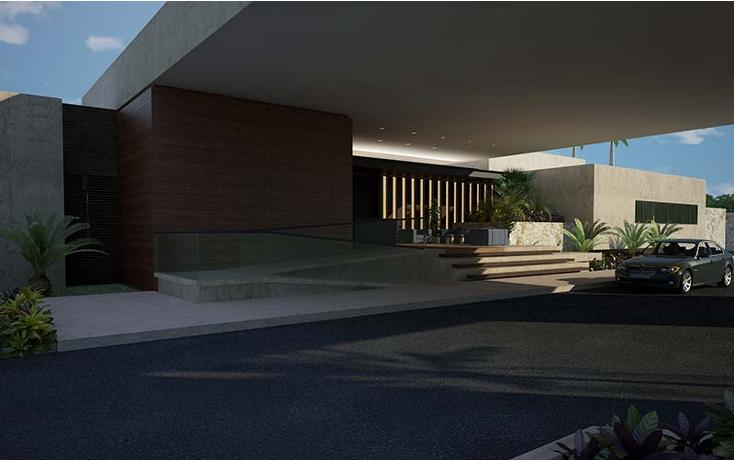 Foto de terreno habitacional en venta en  , komchen, m?rida, yucat?n, 1804748 No. 08