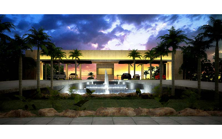 Foto de terreno habitacional en venta en  , komchen, m?rida, yucat?n, 1804748 No. 11