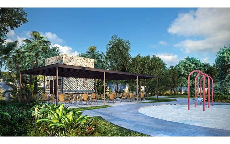 Foto de terreno habitacional en venta en  , komchen, m?rida, yucat?n, 1804748 No. 20