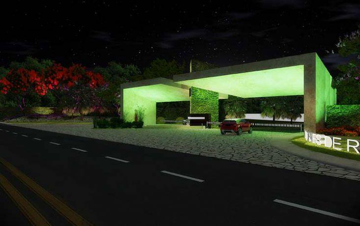 Foto de terreno habitacional en venta en, komchen, mérida, yucatán, 1820458 no 01