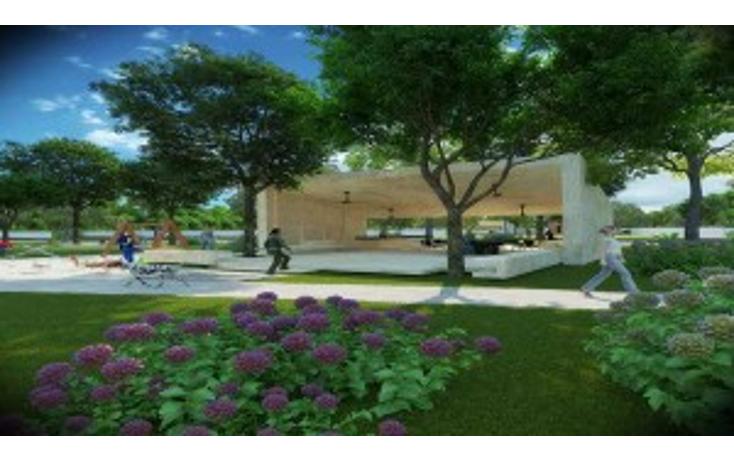 Foto de terreno habitacional en venta en  , komchen, m?rida, yucat?n, 1820458 No. 06