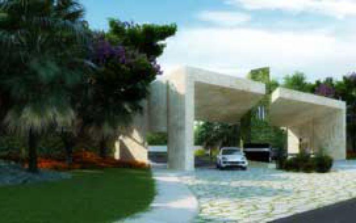 Foto de terreno habitacional en venta en, komchen, mérida, yucatán, 1820458 no 07