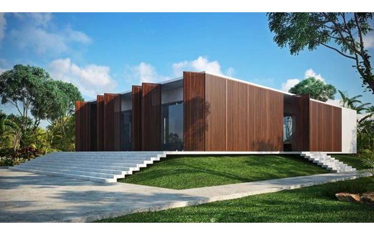Foto de terreno habitacional en venta en  , komchen, m?rida, yucat?n, 1831800 No. 09