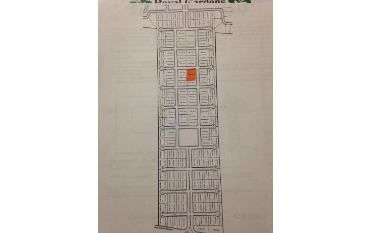 Foto de terreno habitacional en venta en  , komchen, mérida, yucatán, 1861532 No. 01