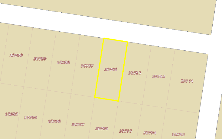Foto de terreno habitacional en venta en  , komchen, mérida, yucatán, 1869974 No. 02