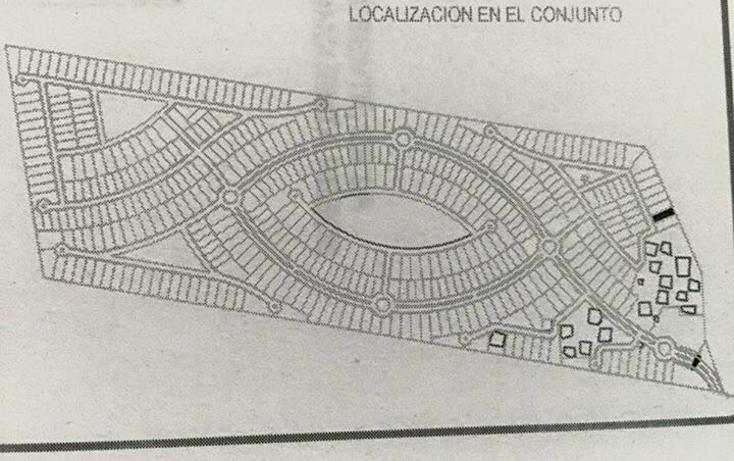 Foto de terreno habitacional en venta en  , komchen, mérida, yucatán, 1977008 No. 02