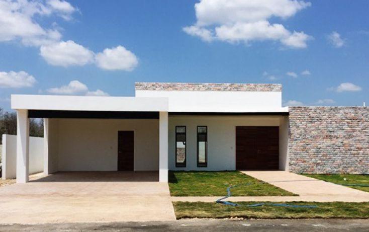 Foto de casa en venta en, komchen, mérida, yucatán, 2001138 no 01