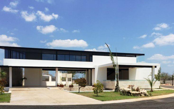 Foto de casa en venta en, komchen, mérida, yucatán, 2001138 no 09