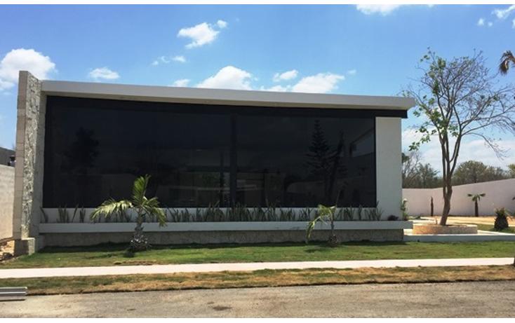 Foto de casa en venta en  , komchen, mérida, yucatán, 2001138 No. 10